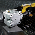 Robust Center Gearboxes