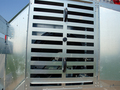 Cool Air Control Louvers
