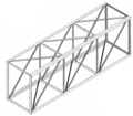 Walk-Thru Truss