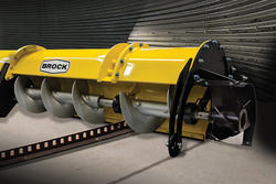 Brock Solid® 3500 Series Commercial-duty Sweeps