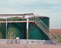 BROCK® Secondary Containment Systems