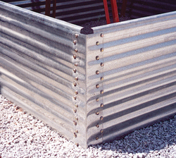 Brock's Secondary Containment Systems are widely used wherever containment is required.