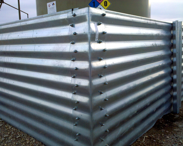 Brock 174 Containment Systems Brock 174 Systems For Industrial